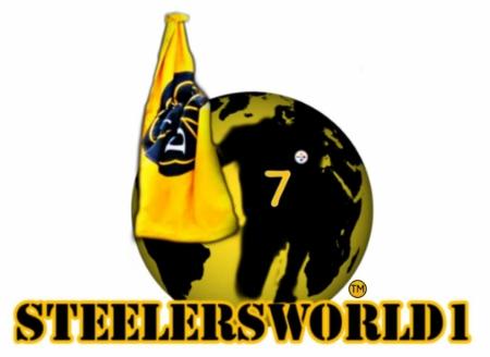 STEELERS WORLD 1